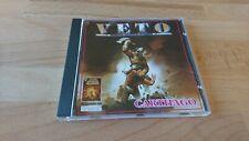 Veto - Carthago - Musik CD Album