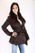 Vero Moda Damen Trenchcoat Jacke Memphis Short Größe M mocca *only sexy*