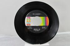 "45 RECORD 7""- BRENDA LEE - I'M A MEMORY"