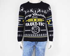 Vault Tec Christmas Sweater.Fallout Sweater Video Game Merchandise For Sale Ebay