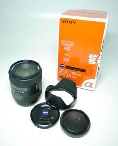 Carl Ziess Vario-Sonnar 16-80mm DT ZA T* für Sony A-mount    ff-shop24