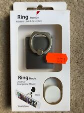 Universal Smartphone Finger Ring Hook Mount Stand Holder for Grip