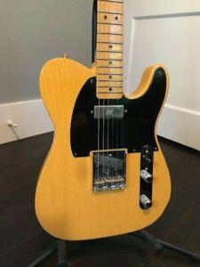 2008 Fender Vintage Hot Rod '52 Telecaster
