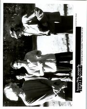 RARE Original Press Photo of Incredible Casuals a Rock band