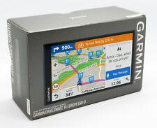 Garmin DriveSmart 61 LMT-D Europa 6,95 Zoll GPS-Navigationsgerät mit Smart-Funkt