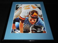 Martin Prado Braves Framed 11x14 Photo Display