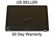 """MacBook Pro 17"""" A1297 Late 2011 MD311LL/A Glossy Display Clamshell 661-5963 B"""