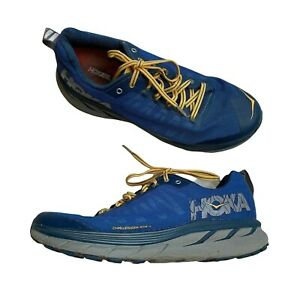 Hoka One One Challenger ATR 4 Men's 8.5 Athletic Running Shoe