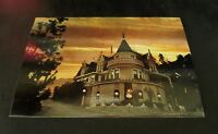The Magic Castle Postcard Hollywood California CA Magician Victorian Fantasy PC1