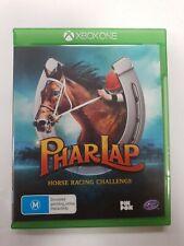 PHARLAP HORSE RACING CHALLENGE XBOX ONE MICROSOFT XBOX ONE GAME