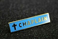 Barre Commendation NYPD Police New York FDNY badge CHAPLAIN