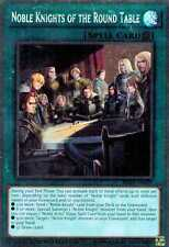 Noble Knights of the Round Table NKRT-EN018 X 3 Mint YUGIOH