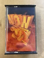 Now That's What I Call Music 22 .Double Cassette Tape Album