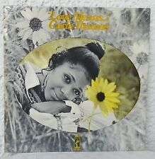 CARLA THOMAS - Love Means...  Stax Lp  STILL SEALED