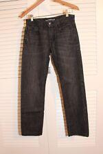 Vince Made in USA Dark Indigo Wash Jeans Sz 28x29.5 100% Cotton *Excellent*