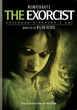 The Exorcist (DVD,1973)