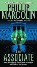 The Associate by Margolin, Phillip , Mass Market Paperback