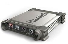 Hantek DSO3064A PC USB Oscilloscope Arbitrary Waveform Generator Spectrum 4in1.