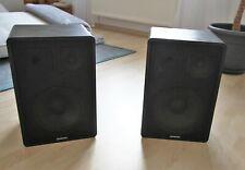 Quadral Lautsprecherboxen, allsonic SM 120 II