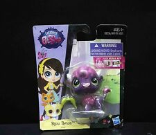 LPS Littlest Pet Shop Bijou Byson #3890 Purple Buffalo SHEEP the box is OLD