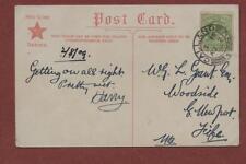 W G L Grant, 'Woodside', E Newport, Fife 1909 - Harry   qk190