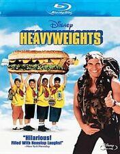 Heavyweights Blu-ray Heavy Weights 1995 Tim Blake Nelson Widescreen