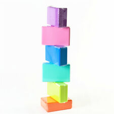 Yoga Auxiliary Supplies Foam Bricks Home Exercise Fitness Sport Tool