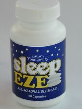 Youngevity Wallach Sleep EZE ™ - 60 capsules