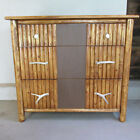Vintage Western Ranch Style Chest Of Drawers In The Manner Of Thomas Molesworth