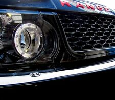 Full Black Autobiography style grille fr Range Rover Sport 2010 ultimate edition