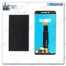 ECRAN LCD + VITRE TACTILE pour ASUS ZENFONE LIVE ZB501KL et X00FD BLANC + COLLE