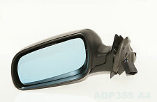 AUDI A4 DOOR MIRROR wing 1994-97 1998 1999 2000 B5 POWER FOLD FOLDING adp355 LH