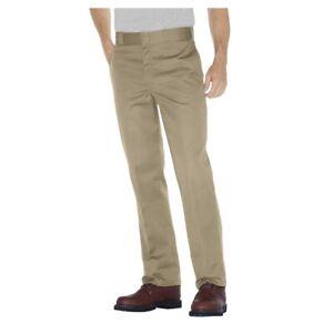 Dickies 874 Original Fit Work Pants Bottom Khaki Size 31x30