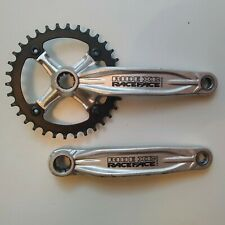 Race Face Ride XC ISIS Crankset 175mm 34t Narrow-Wide Chainring 4 x 104mm
