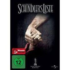 SCHINDLERS LISTE - 2 DVD NEUWARE LIAM NEESON,SIR BEN KINGSLEY,RALPH FIENNES