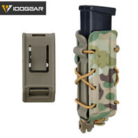 IDOGEAR Tactical 5.56 Magazine Pouch MOLLE Mag Pouch Mag Carrier 7.62 9mm
