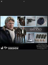 Hot Toys Star Wars Han Solo Episode 7 1/6 FORCE AWAKENS