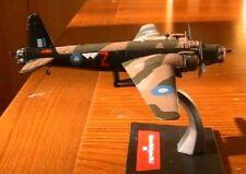 BOMBARDIER VICKERS WELLINGTON MK 1/144 ROYAL AIR FORCE AVION MINIATURE MAQUETTE