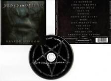 "MUSHROOMHEAD ""Savior Sorrow"" (CD) 2006"