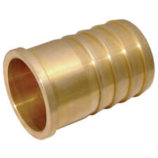 "INDUSTRIAL HOSE COUP FTGS & STRAINERS - 3/4"" ID HOSE BRASS FEMALE LINING 12-0010"