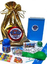 Paw Patrol Party/Loot bag with 10 great items included in each bag