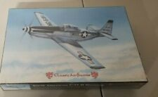 CLASSIC AIRFRAMES 1/48 SCALE NORTH AMERICAN P-51H MUSTANG, KIT