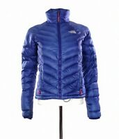 Women's The North Face Summit Series 800 Puffer Jacket In Purple  Size XS/P UK 6