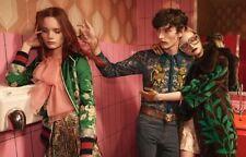 Cotton Unbranded Regular Floral Coats & Jackets for Women