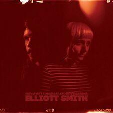 Seth Avett & Jessica Lea Mayfield Sing Elliott - Seth & Mayfield (2015, CD NEUF)