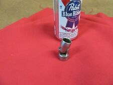 """Proto,Plomb Tool Co,5476,1/2Dr,9/16"""" Universal socket,Transitional~NICE #P8.9.18"""