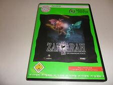 PC  Zanzarah - Das verborgene Portal (GreenPepper)