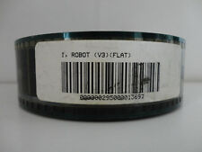 I, Robot (2004) 35mm Movie Trailer #3 collectible FLAT 2min 30sec Will Smith