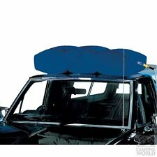 Portable RV Fresh Water Tank 45 Gallon