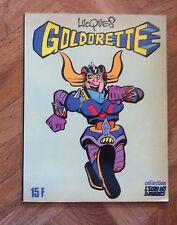 GOLDORETTE LUCQUES EO BE  (B34)
